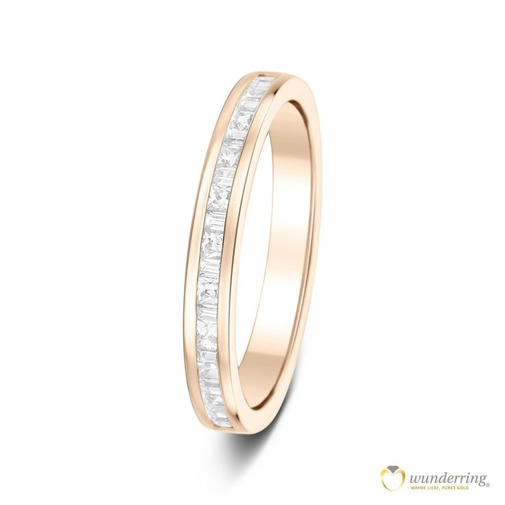 10 best Ringe Roségold images on Pinterest