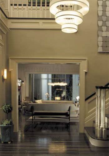 25 best ideas about 2 story foyer on pinterest hallway for Amazing houses inside and out