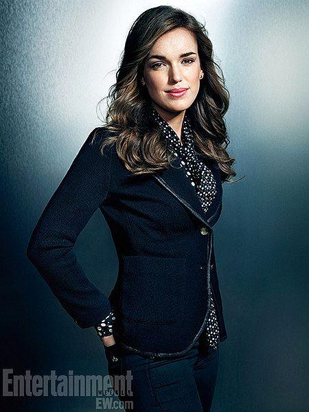 Agents of Shield Jemma Simmons | Marvel stuff | Pinterest