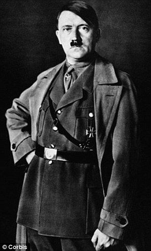 Adolf Hitler. His inexplicable hatred for jews, gypsies, and homosexuals resulted in the murder of 12 million. His father - who might have been the illegitimate child of his household servant grandmother and her jewish employer - beat Hitler severely with only his mother to shield him. It may have been a hatred of his father and the jewish grandfather who may have raped his grandmother...