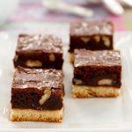 Brownie Slice » Recipes » Cadbury Kitchen