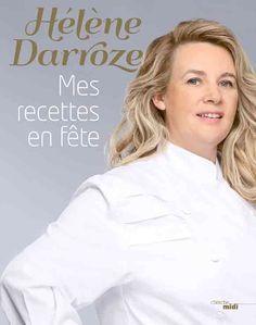 Le menu de Noël gastronomique d'Hélène Darroze - Femme Actuelle