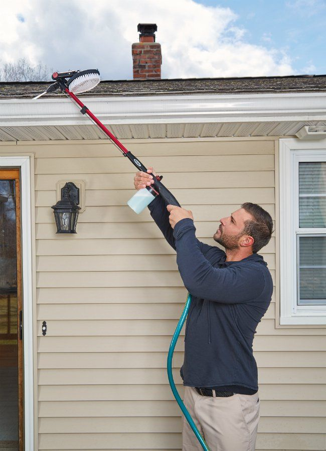 3 Steps To Remove Mildew From Your Home Exterior Spring