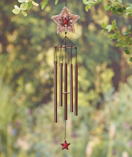 Wind Chime and Steppingstone Sets | LTD Commodities | Blow ...