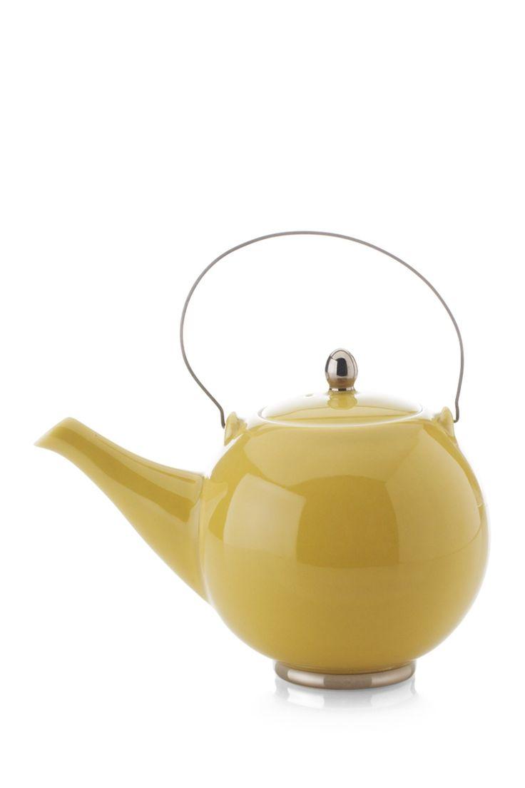 221 best Teapots ~ Kettles images on Pinterest   Tea pots, Tea time ...