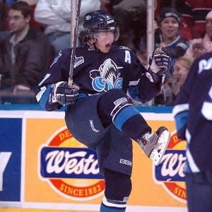 La prochaine saison de hockey commence bientot!!! Sidney Crosby - Rimouski Oceanic