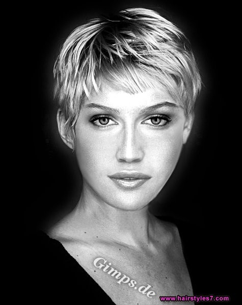 Tremendous 17 Best Images About Short Hair On Pinterest One Side Hair Hairstyles For Women Draintrainus