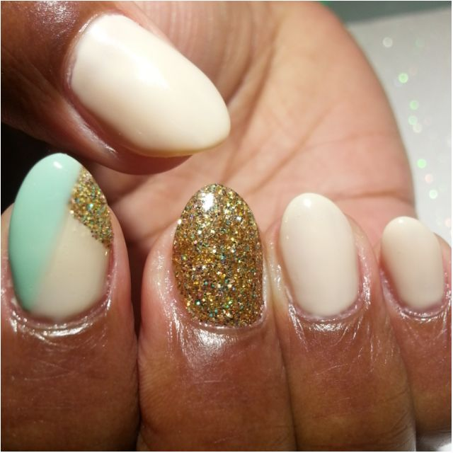 Gel nails from ags nail studio (With images)   Nails, Nail