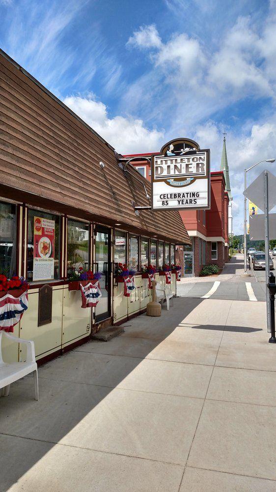 Littleton Diner, Littleton, New Hampshire