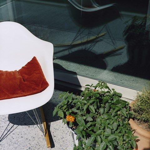 vitra white rocking chair - Fantastisch Tolles Dekoration Charles Eames Schaukelstuhl