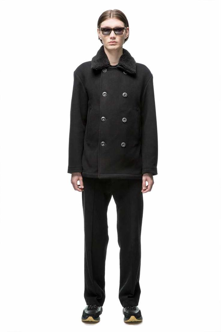 DB Uniform Jacket