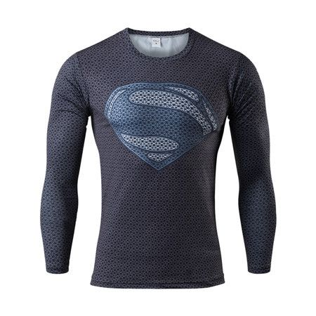 3D Digital Printing Superman sport gym compression shirt  Only $19.99 => Save up to 60% and Free Shipping => Order Now!#Long Sleeve T-Shirts #Short T-Shirts #T-Shirts fashion #T-Shirts cutting #T-Shirts packaging #T-Shirts dress #T-Shirts  http://www.funkyshirtstore.com/product/3d-digital-printing-superman-sport-gym-compression-shirt/