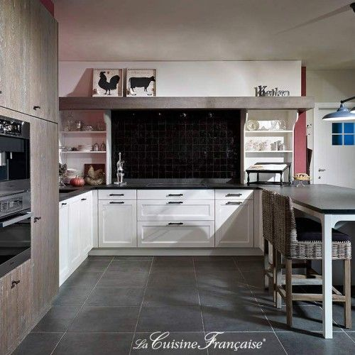 60 best cuisine images on Pinterest Kitchen interior, Kitchen - Comment Installer Un Four Encastrable Dans Un Meuble