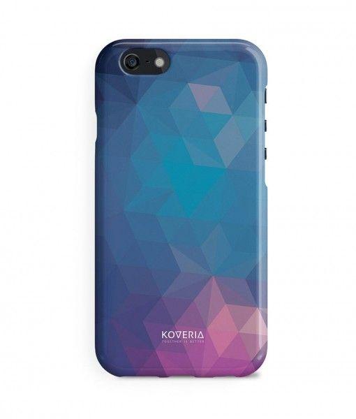 Ocean blue case for iPhone 6
