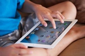 100 Ways to Use iPads in Your Classroom...another great resource from #tombarrett