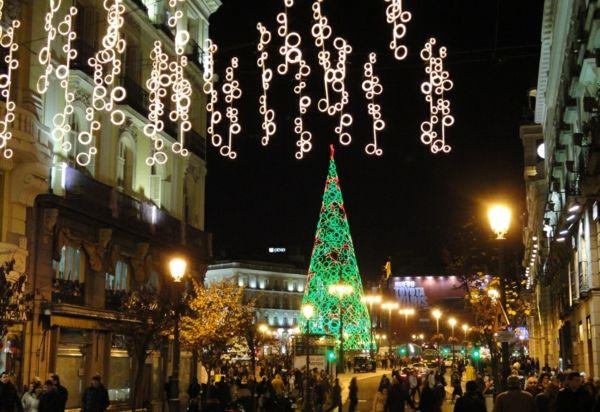 weihnachten verreisen madrid urlaubsziele