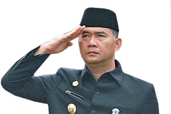 Ketahuan Pungli, Walikota Jambi Nonjobkan Pejabat Eselon III
