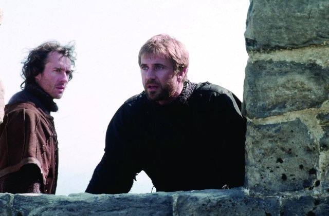 The Role of Horatio in 'Hamlet'