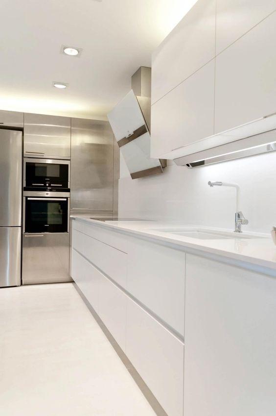 37 besten kleine Küchen Bilder auf Pinterest | Küchen design, Küchen ...