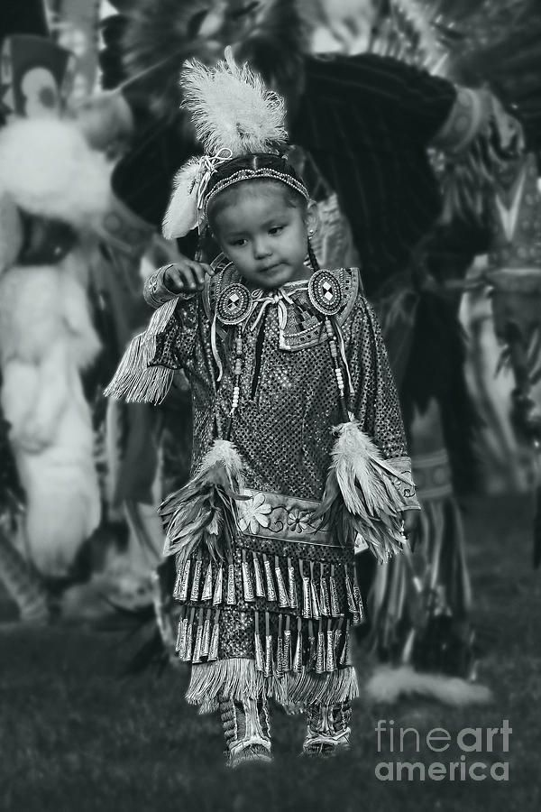 Tiny Dancer Native Girl  Pinned by indus® in honor of the indigenous people of North America who have influenced our indigenous medicine and spirituality by virtue of their being a member of a tribe from the Western Region through the Plains including the beginning of time until tomorrow.