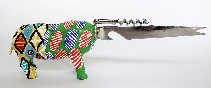 Beck Wheeler   Rhino 1 - 2011