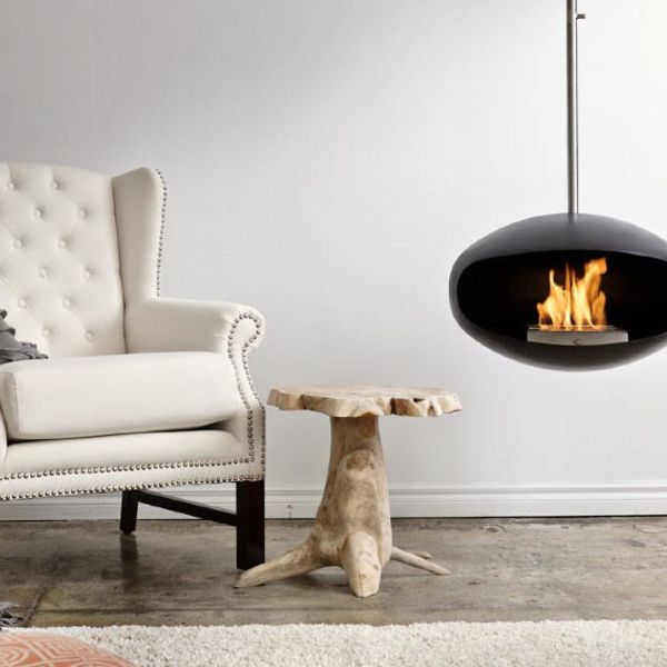 Cocoon Fireplaces