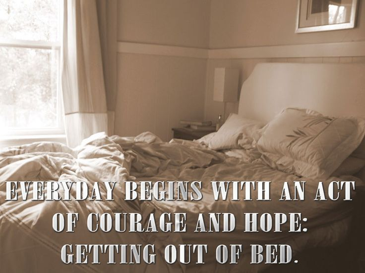 Unless You Bought A Bed From Atlantic Bedding..sleep On!   Http: