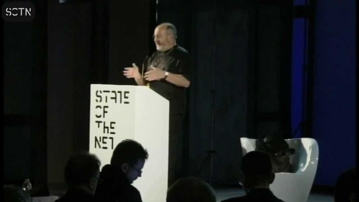 Dave Snowden   How not to manage complexity   State of the Net 2013