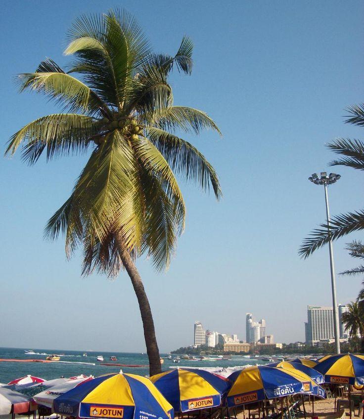 美しいビーチが広がるリゾートを丸ごと楽しもう!パタヤ旅行おすすめのスポット!