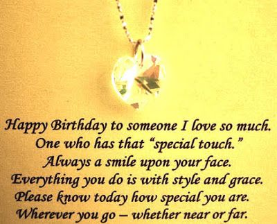 The 25 best Birthday messages for lover ideas – Birthday Cards for Someone You Love
