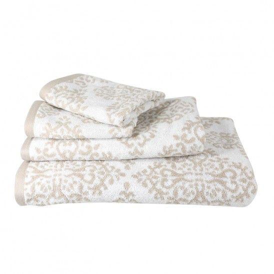 Baroque Towels