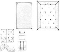 Drygoods A Japanese Interior 19 95 Http Www Interiorjapanese Furniturefuton Coverskimono Patterntraditional