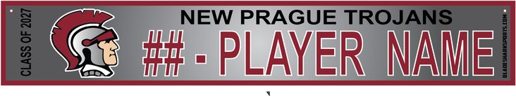 NEW PRAGUE TROJANS