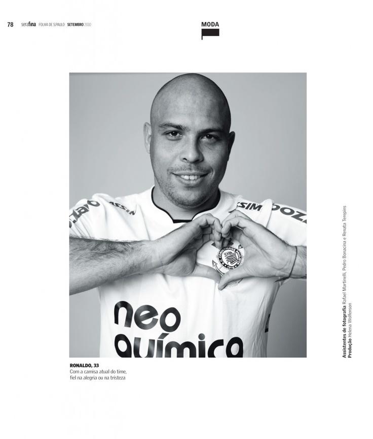 serafina magazine, photo retouch by @lucianbernard