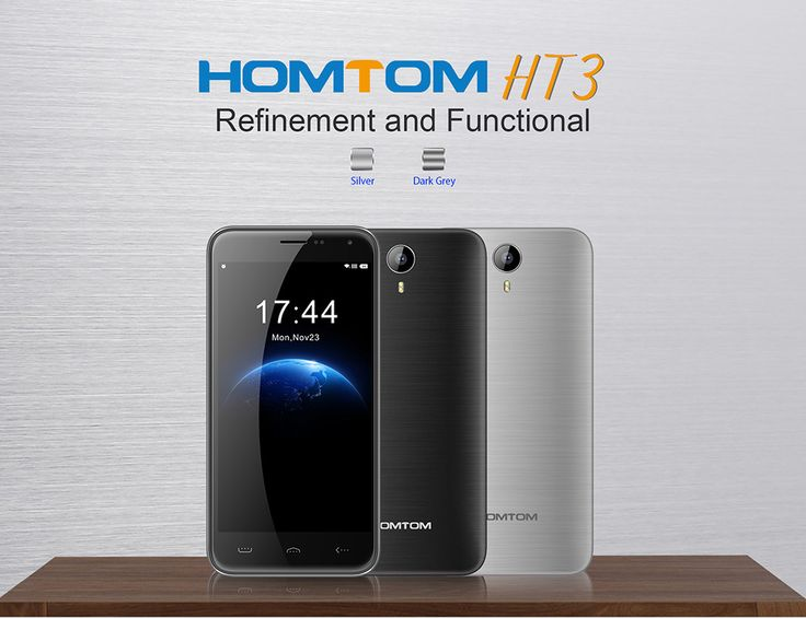 HomTom HT3 Presell, Special Offer from Everbuying   @  $55.99  http://www.mobilescoupons.com/coupons-deals/homtom-ht3-presell-special-offer-from-everbuying