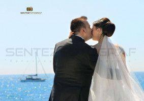 Sentez Fotoğraf - En İyi Sarıyer Düğün Fotoğrafçıları gigbi'de