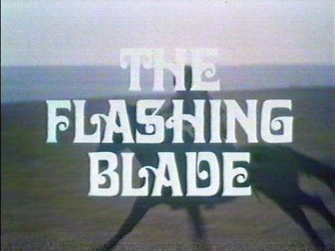 ▶ Classic Children's TV 'The Flashing Blade' Opening Titles and Closing Credits - YouTube