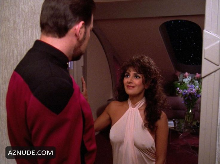 Image result for Marina Sirtis nude