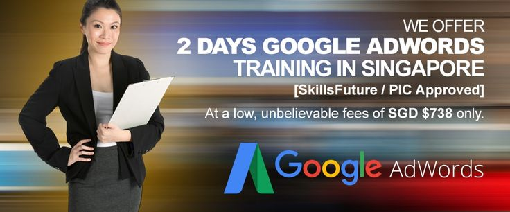 Best google AdWords course in Singapore  at  https://goo.gl/wZ9Ep8