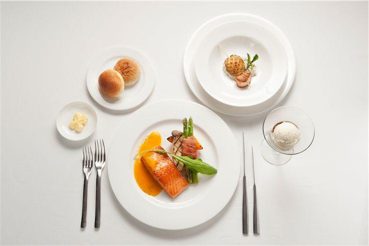 #food #restaurant #salmon # menu #음식 #음식사진 #메뉴사진 #연어 #레스토랑