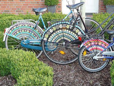 Рукодельные Равлики: Хочу всё знать: Из истории женского велосипеда | Мастер-классы по рукоделию