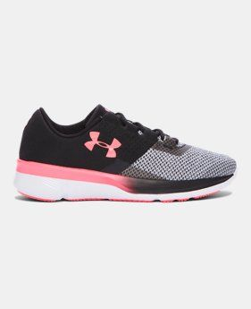 Girls' Grade School UA Tempo TCK Running Shoes LIMITED TIME: FREE SHIPPING…