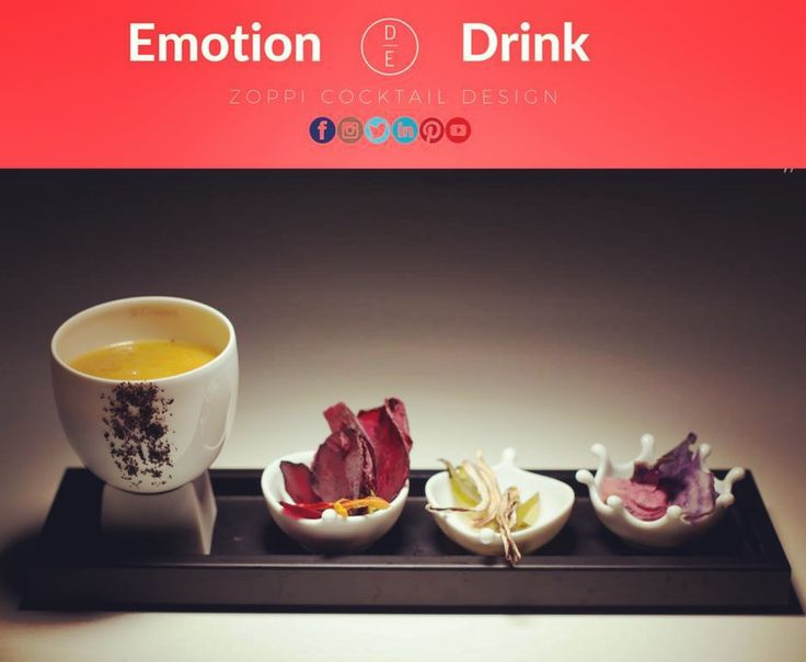 How many of you want to create a emotions with their cocktails? How many of you want to learn now? Well, you just have to contact me Have AWESOME day  Ciao BeLLi