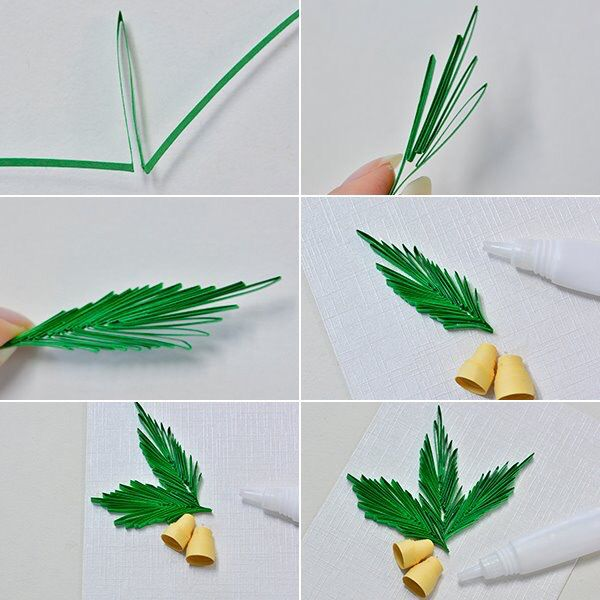 Pasqua 2016 - quilled by: Unknown Artist