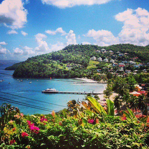 Martinique. Version Voyages; www.version-voyages.fr