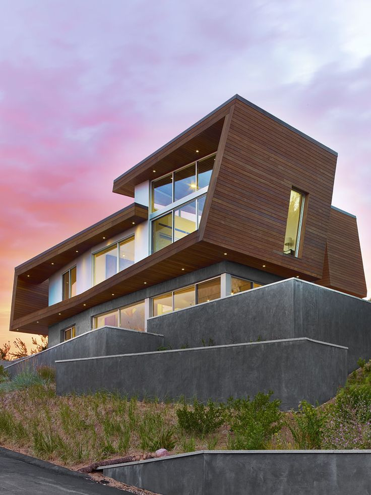 25+ Best Ideas About Modern Beach Houses On Pinterest