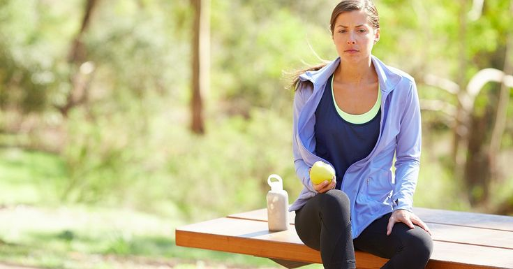 Here's Why Your New Exercise Habit Makes You So Hungry