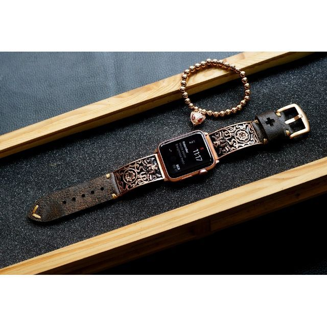 Samurai Pendant Strap for Panerai or Apple Watch 1 and 2 (38mm or 42mm) @panerai_singapore @panerai_asia #pamclubasia #PAMClubAsia #officinepanerai #radiomir #luminor #eightdays #simplictyofinnovation #florence #italy #italiannavy #timesquare