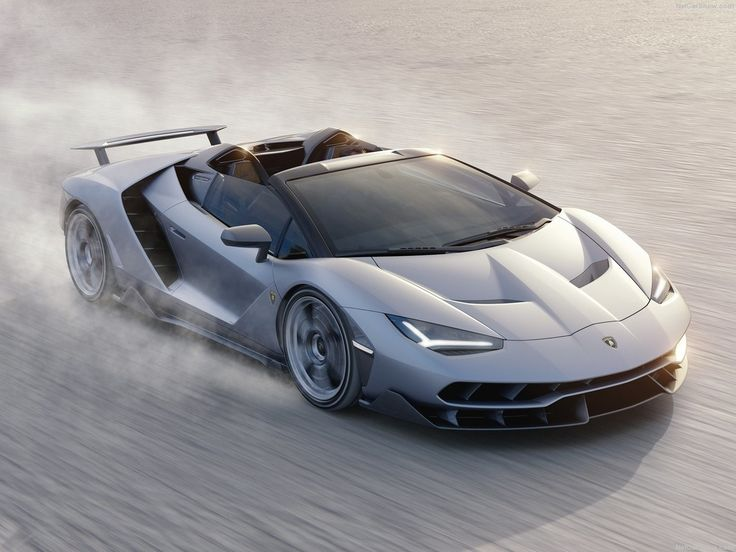 "The ""2017 Lamborghini Centenario Roadster "" will be hitting showroom in the future, check out our list of best new 2017 new cars and SUVs for 2017, 2018 and beyond below. ""2017 Lamborghini Centenario Roadster"" 2017 New Cars Models we are most looking forward to see Pictures of New 2017 Cars for Almost Every 2017 Car Make and Model, Newcarreleasedates.com is your source for all information related to new 2017 cars. You can find new 2017 car prices, reviews, pictures and specs. The latest…"
