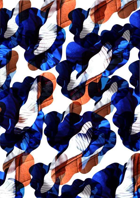 Martina Banožić was born in Zagreb 1988. She studied textile design at Faculty…